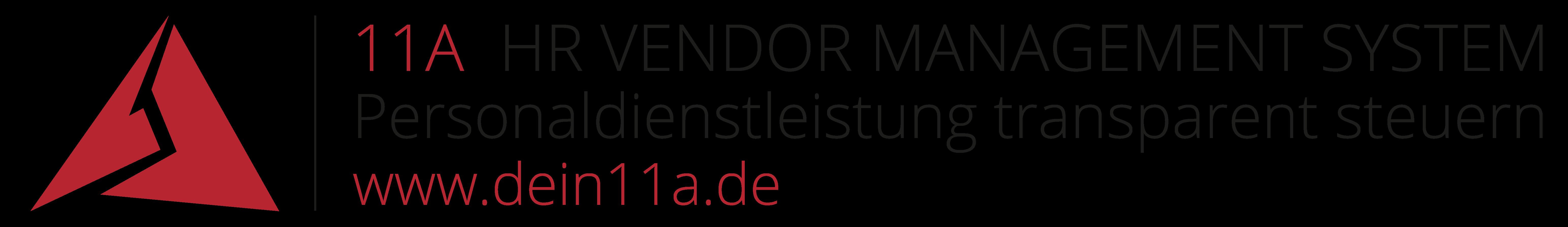 11A HR VMS - Logo